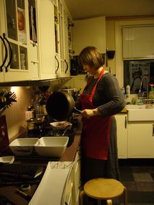 73 : La cuisinière Trude, Narvik