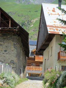 Les balcons de Saint Sorlin8