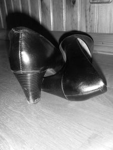 Chaussures 011