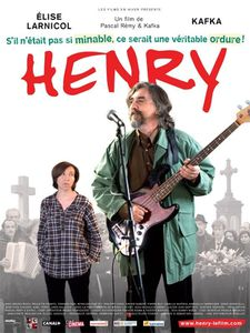 Henry - affiche