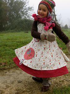 la-fabrique-à-couture de petite fille 1699