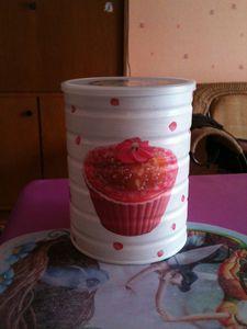 bb cupcake