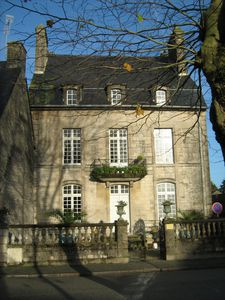 Valognes-hotels-particuliers 9300