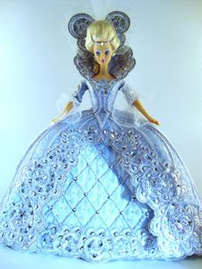 1997 Madame du Barbie No-17934-1