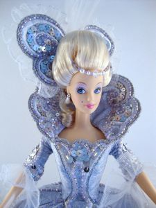 1997 Madame du Barbie No-17934-2