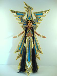 2000 Fantasy Goddess of Americas No-25859-1