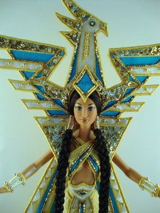2000 Fantasy Goddess of Americas No-25859-2