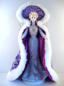 2001 Fantasy Goddess of the Arctic No-50840-1