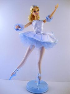 2000 Snowflake in ''The Nutcracker'' Classic Ballet Series