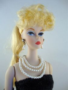 1990 Solo in the Spotlight Porcelain Treasures No-07613-2