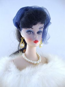 1991 Gay Parisienne Porcelain Treasures No-09973-2