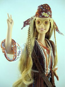 2001 Peace & Love An. 1970s No-27677-2