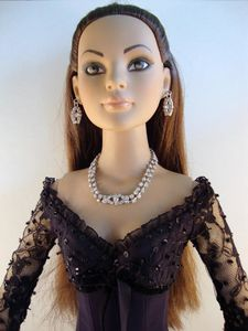 2006 Monte Carlo American Models (Dressed doll 22'-copie-1