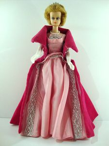 1963 Sophisticated Lady American Girl No-0993-1