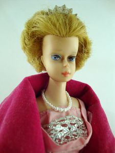 1963 Sophisticated Lady American Girl No-0993-2