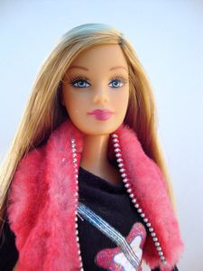2005 Barbie Fashion Fever No-H7472-2