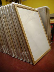 Cadres chene musée cassel