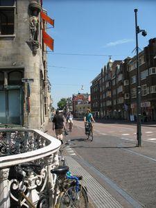 Utrecht-Vélo 1