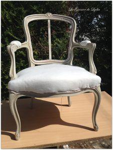 fauteuils AVANT2
