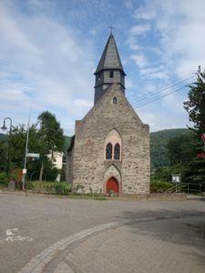 Bingen (Trechtingshausen)Koblenz(Gùls) 192