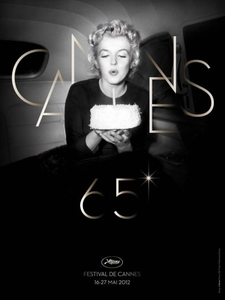 Affiche Cannes