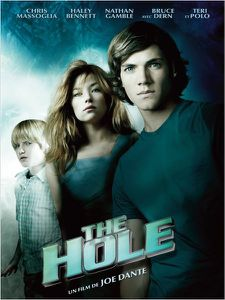 The Hole affiche