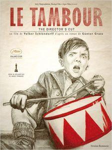 Tambour affiche