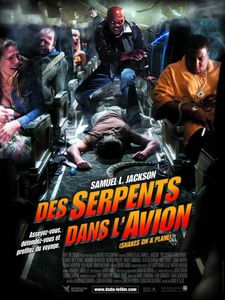 Des serpents