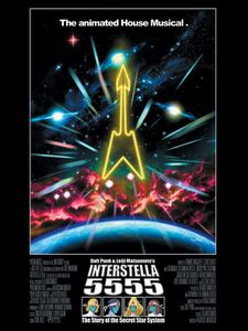 Interstella 5555 - Matsumoto