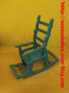 chaise en pince a linge le blog de nounou babou. Black Bedroom Furniture Sets. Home Design Ideas