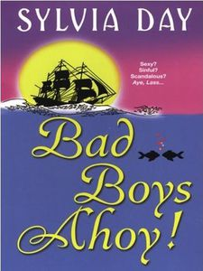 Bad Boys Ahoy !