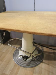 MAISON DECO 2012 TABLE NIKE R940-015