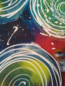 Colourful Dream...2 (détail 10)