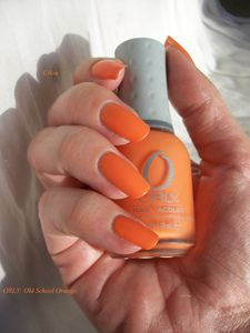 orly old school orange (3)