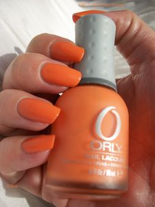 orly old school orange (5)