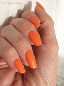 orly old school orange (6)