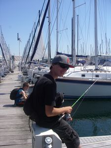 Rockfishing Cherbourg - Tourlaville