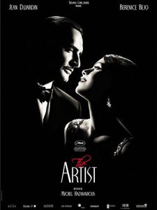 The-Artist-MIchel-Hazanavicius