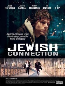 Affiche -Jewish Connection 0