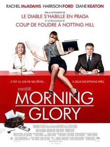 Morning Glory - Affiche