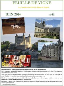 COUVERTURE 2TRIM2014