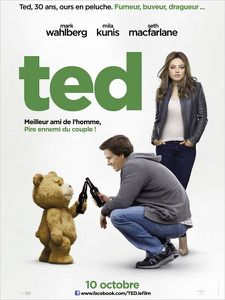TED AFFICHE VF