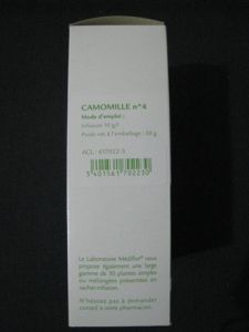 Camomille 5806