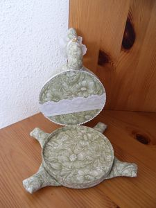 Tortue cousette 2 bis