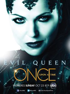 Once Upon a Time - Reina Malvada