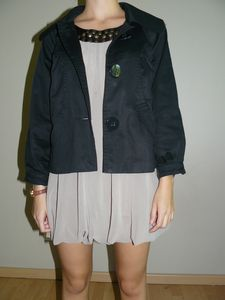 Veste zara (1) TS 10