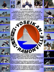 FLYER YOSEIKAN USRYB 2011-2012 - recto