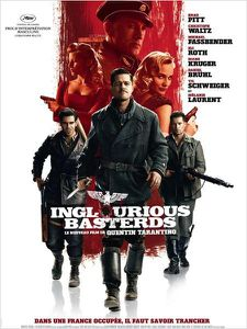 Inglorious basterds (2009)
