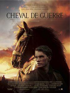 cheval de guerre-affiche