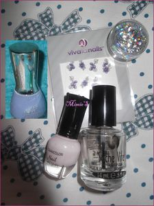 vernis french wd